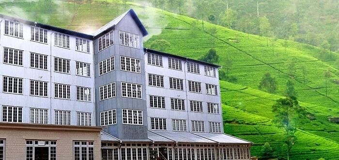 Ceylon Tea Museum, Kandy