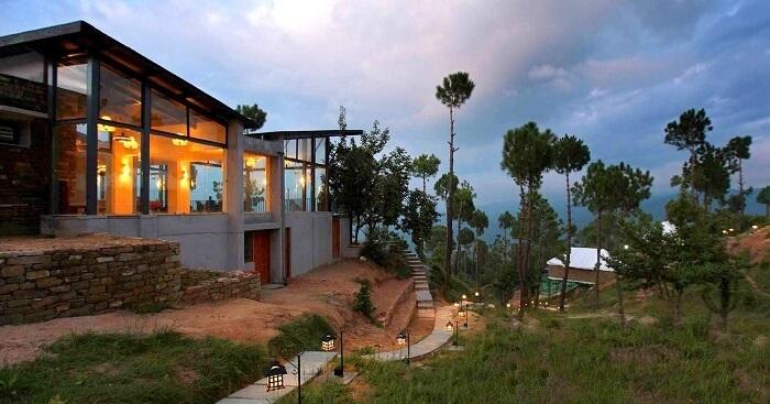 ranikhet resorts