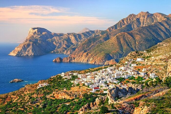 15 greek islands that ll leave you awestruck with beauty