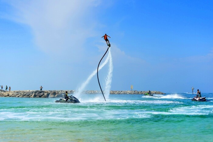 range of fun things to do in Nusa Dua