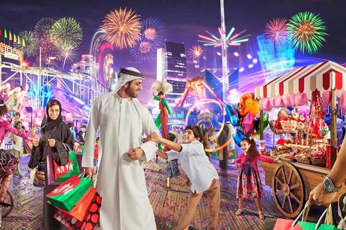 dubai summer surprises cover image