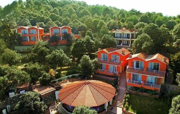 essence of nature resort