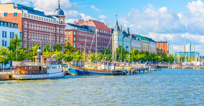 12 Artsy And Adventurous Places To Visit In Helsinki On Your Trip To The Nordics