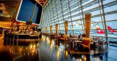 10 Best Airports In Europe