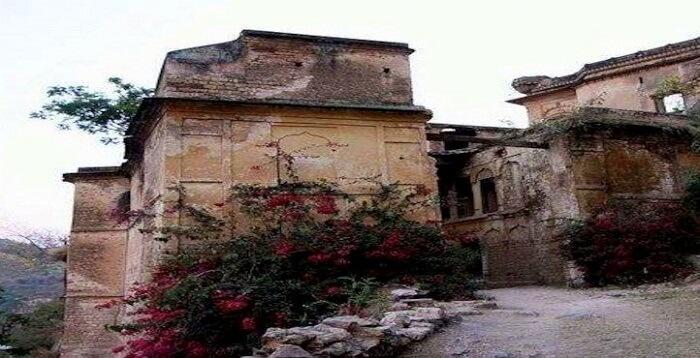 gurkha fort