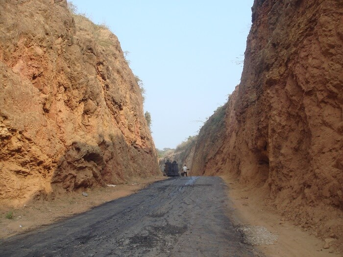 haldighati nathdwara view