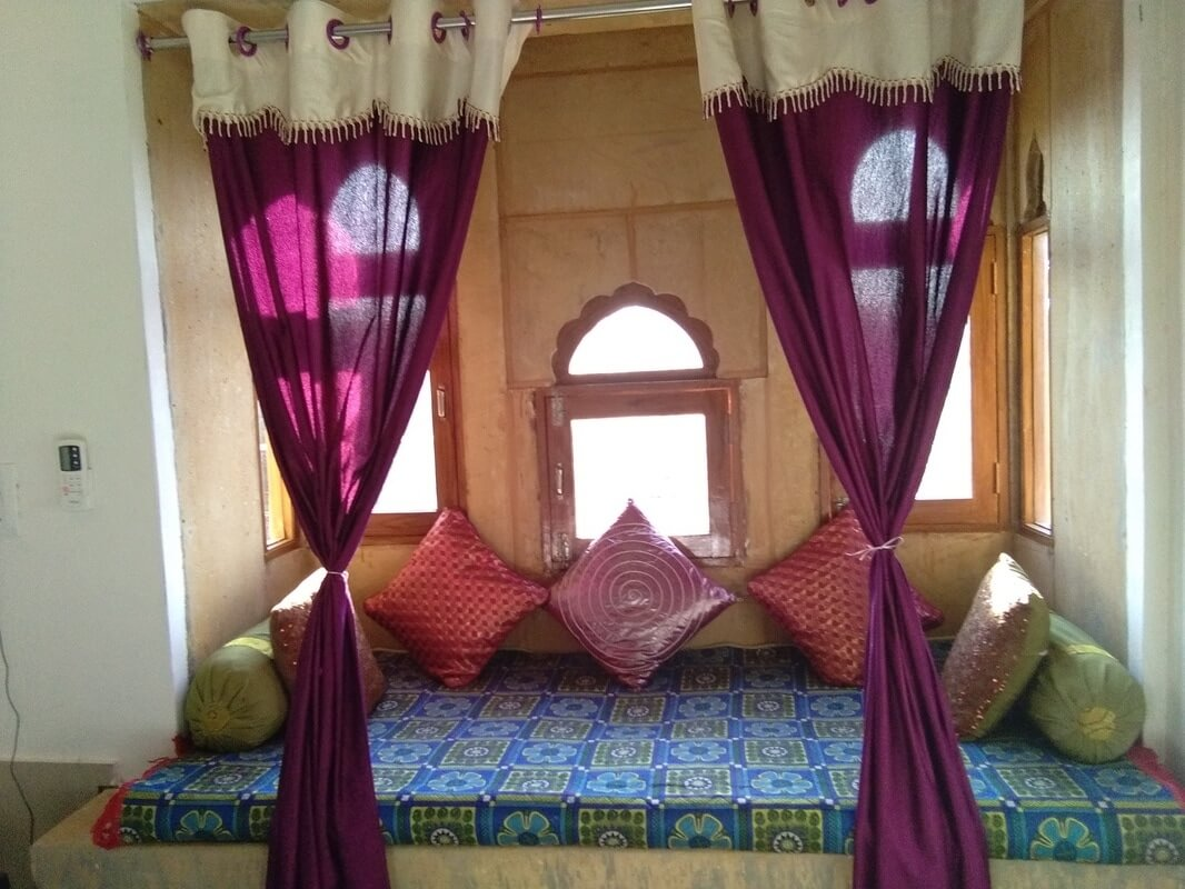 one of the top home stays in the city of Jaisalmer