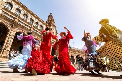 madrid flamenco dance