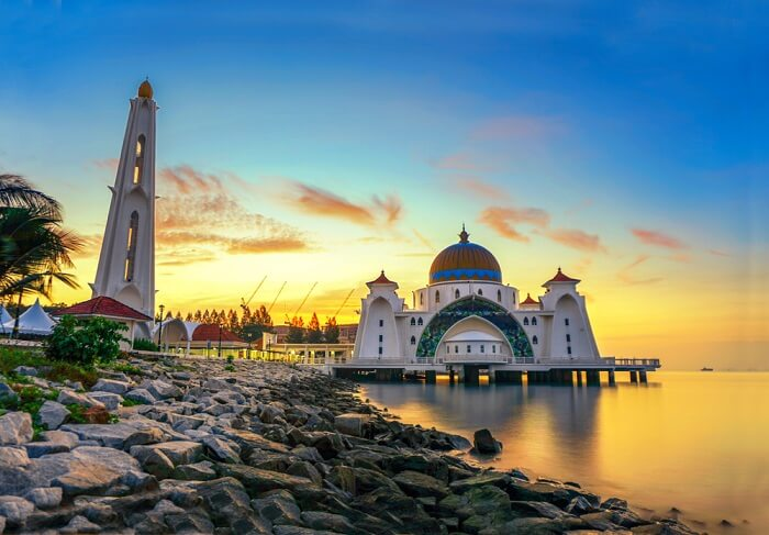 12 Best Places To Visit In Malacca On Your Malaysia Trip 2019