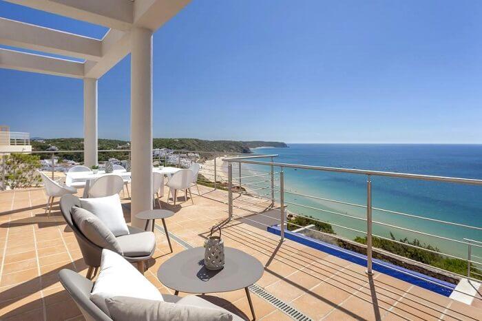luxury villas, portugal