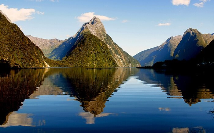 Milford Sound, Queenstown