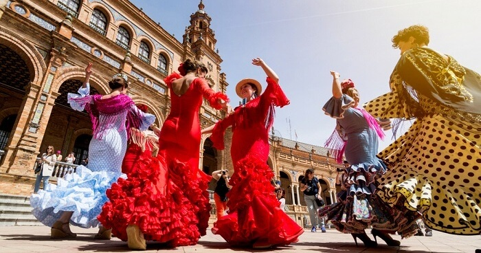 12 Spanish Festivals With Photos In 2020 That Are Worth