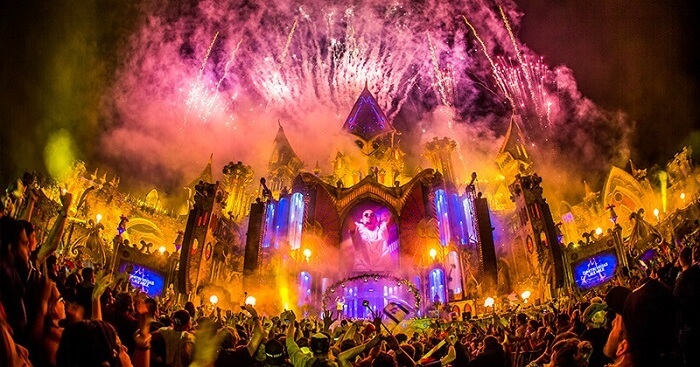 Tomorrowland Belgium: A Guide For Your Musical Trip 2019