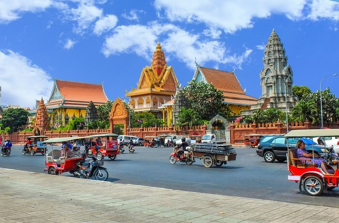 Image result for phnom penh