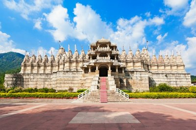 ranakpur jain temple nathdwara