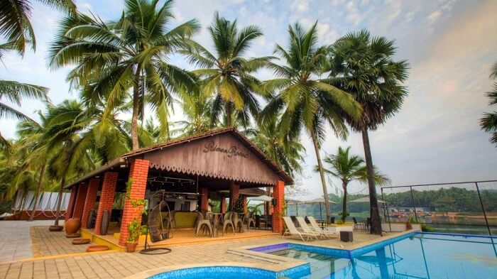 resorts in mangalore cover image