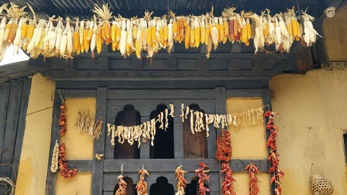 rohit bhutan family trip travelogue village
