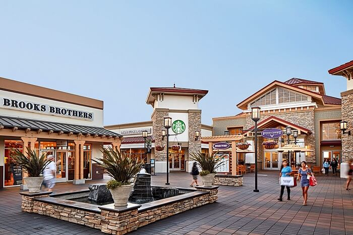 san francisco premium outlet