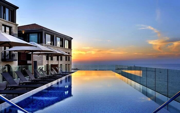 the setai in israel