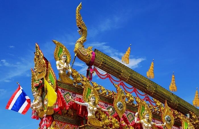 Boon Bang Fai Thailand