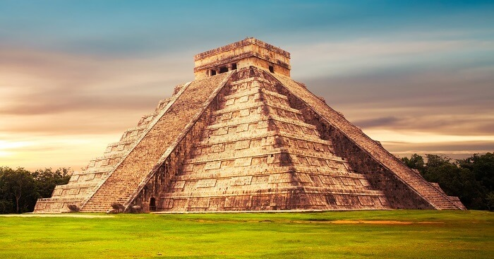 7 Best Pyramids In Mexico You Must Visit On Your Next Trip