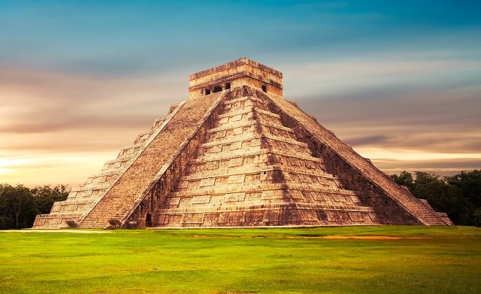 7 Stunning Pyramids In Mexico That Are Worth A Visit