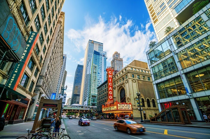 Best places to shop in Chicago