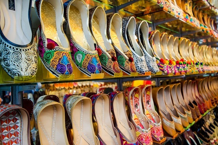 Enjoy Shopping In Amritsar
