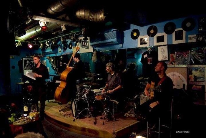 Venice Jazz Club Shows