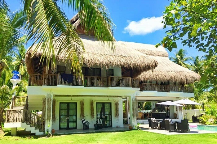 Lux Siargao Boutique Resort Villas