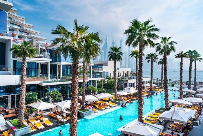 FIVE Palm Jumeirah Resort