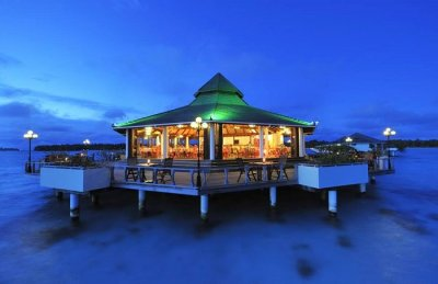 Resorts in Male Island Maldives
