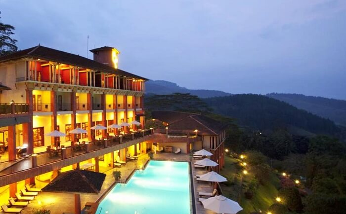 Amaya Resorts And Spa, Kandy