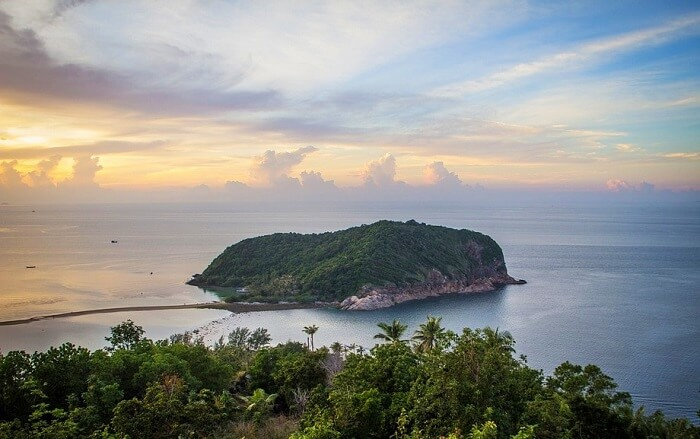 Best Time To Visit Koh Phangan