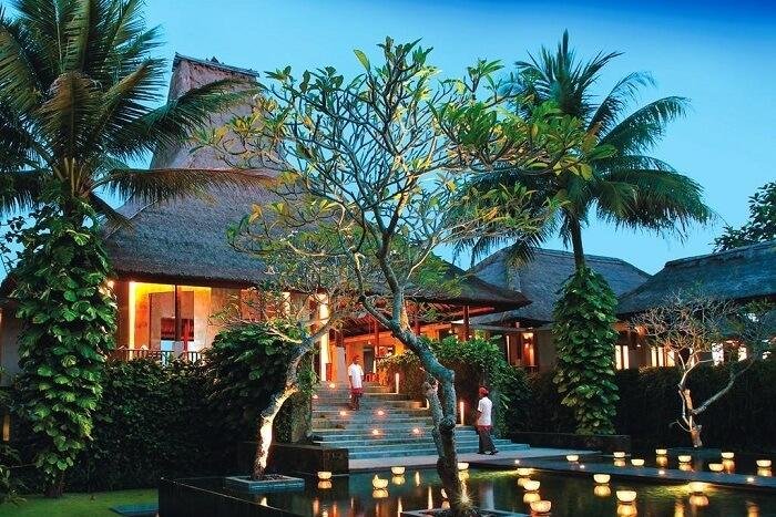 Resorts in Ubud Bali
