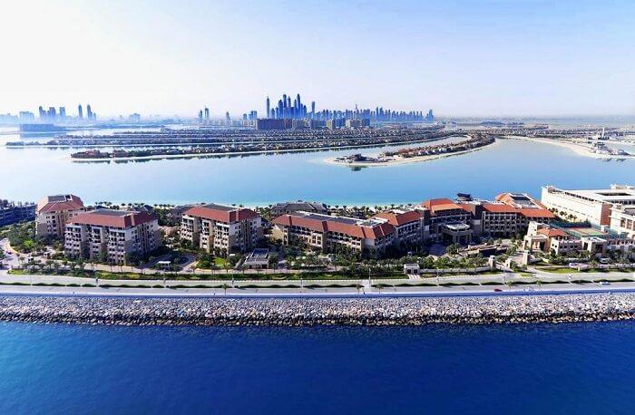 Sofitel Dubai The Palm Resort