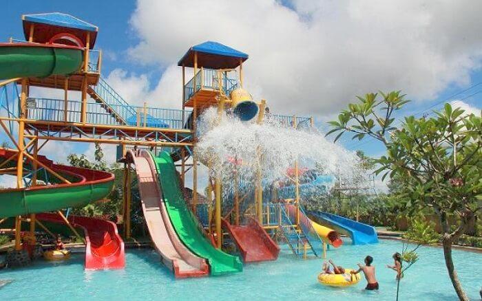 Nirmala Water Park