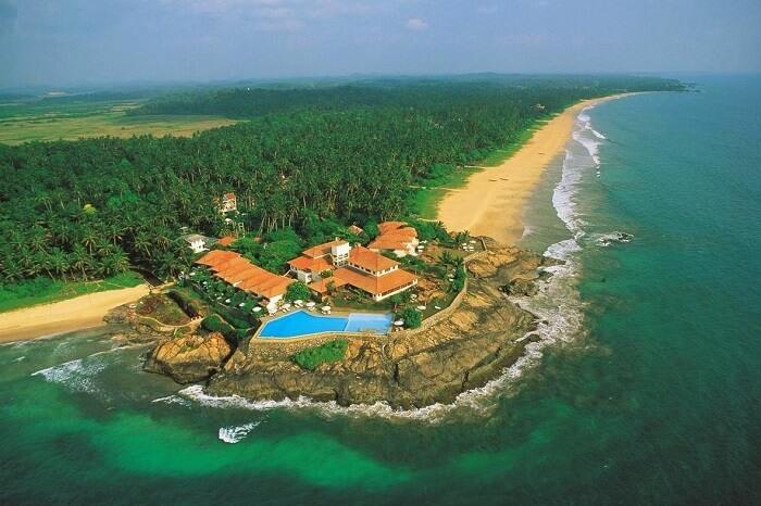 Sri Lanka villas for holiday