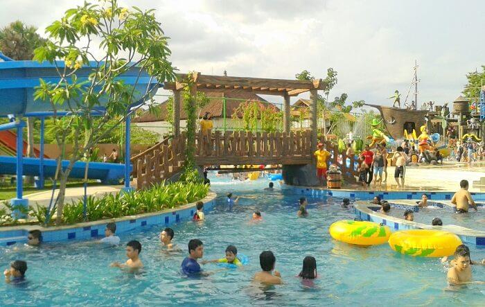 CitraLand Waterpark