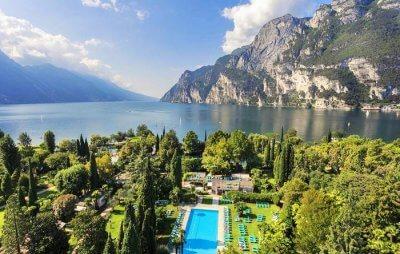 Italian resorts