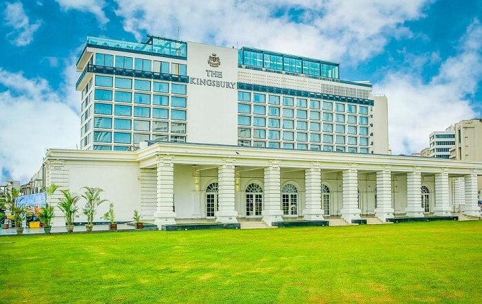 The Kingsbury, Colombo