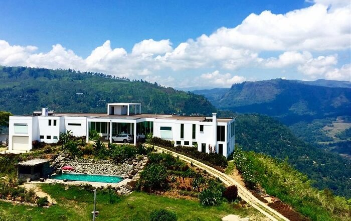 Amazing Sri Lankan homestays