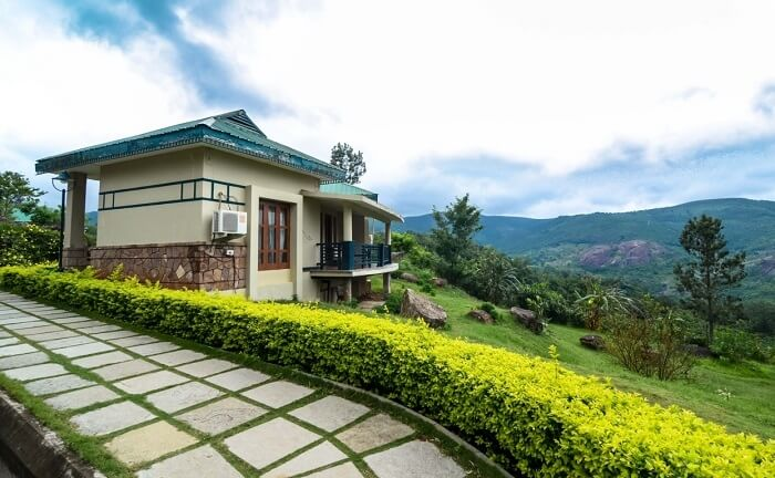 Places To Stay In Araku Valley