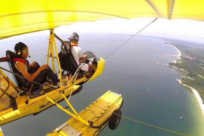 Air Adventures At Bintan