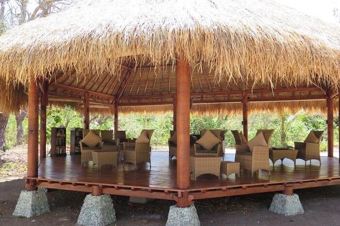 Angel Island Resort