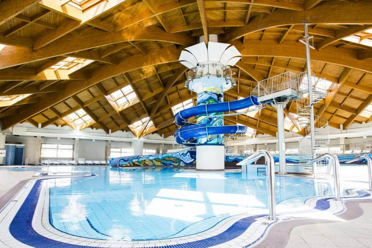 one of the best water parks in Croatia