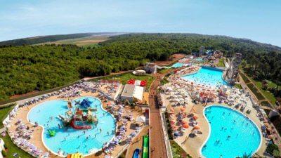fascinating water amusement parks