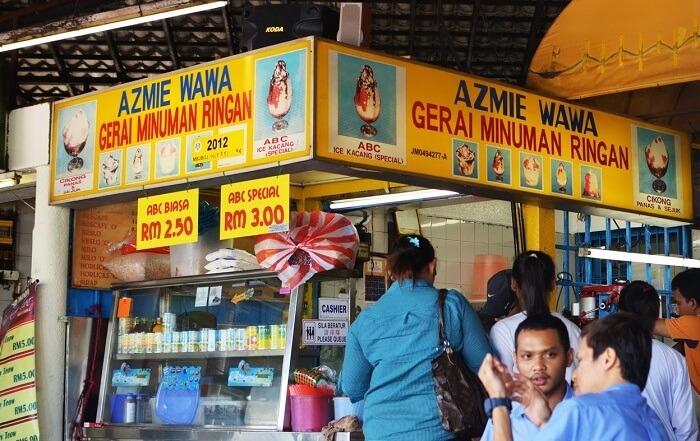 Azmie Wawa