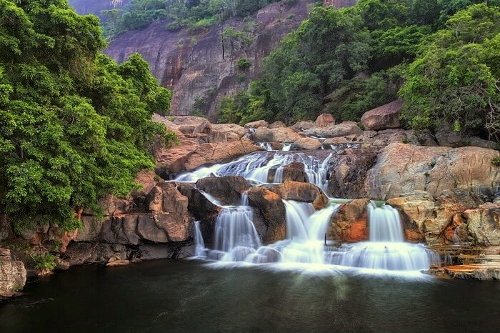 Bang Pae Waterfall