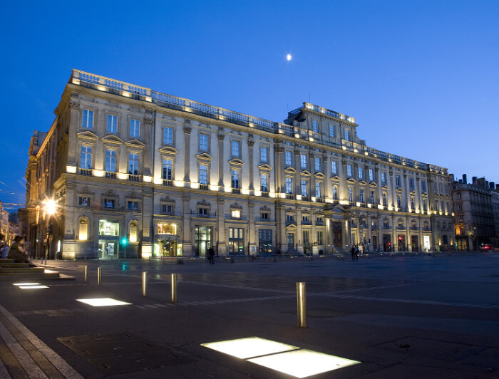 the most delightful place in Lyon for art lovers